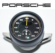 NEW Genuine OEM PORSCHE 2011-14 Cayenne | Macan Clock 95864150115