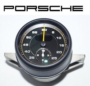 NEW Genuine OEM PORSCHE 2011-14 Cayenne | Macan Clock 95864150115