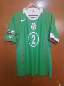 Nike Mexico 2005