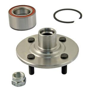 Wheel Bearing and Hub Assembly fits 1994-2002 Saturn SC1,SC2,SL,SL1,SL2 SW2 SW1