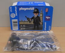 1x set 9237 Playmobil Police London 2016 Sealed bag.