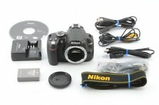Nikon D3000 Body Shutter count 830 Excellent++ Condition #867