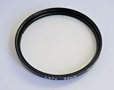 Nikon Nikkor 52 mm L37c UV filter