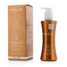 Payot Benefice Soleil Anti-Aging Repairing Milk (For Face & Body) 200ml Sun Care