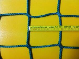 Dachdeckerfangnetz Seitenschutznetz Absturzsicherung Dachfangnetz 2 m hoch