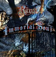Riot - Immortal Soul NEW CD