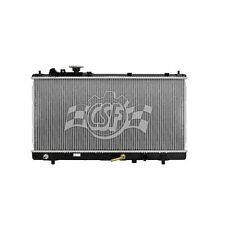 CSF 99-03 Mazda Protege/02-03 Mazda Protege5 Radiator 1ROW/PA 2812