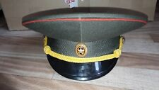 Cap for officers in Russia. Size 62!