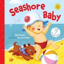 Seashore Baby (Baby Seasons) - Good - Broach, Elise - Board book