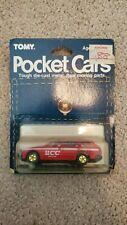 Tomica Pocket Cars Nissan Datsun Bluebird Wagon
