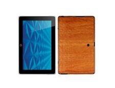 Skinomi Wood Full Body Skin + Screen Protector for HP Slate 500