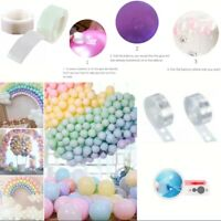 *Upto 50% Off* Double Sided Glue Dots Roll Chain DIY Balloon Party Decoration