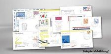 Briefmarken mit Luftfahrt-Motiven aus Posten & Lots