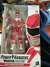 630509897261 Power Rangers Lightning Collection