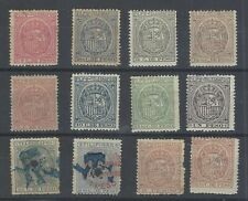 Philippines Telegraph stamps collection (10)