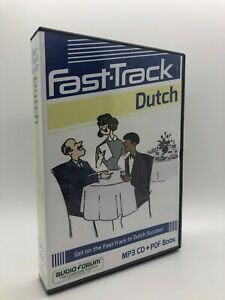 Fast-Track Dutch (PC/MAC) by Audio-Forum