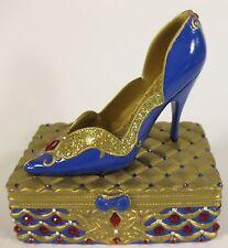 Imperial Sophistication Imperial Shoe Collection Miniature Sculpture Hamilton