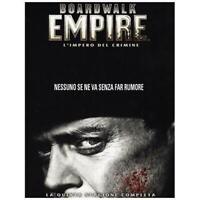 WARNER BROS Boardwalk Empire - Stagione 05 (3 Dvd) Nuovo