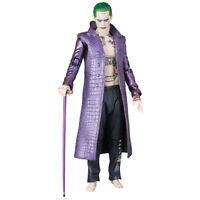DC Comics Suicide Squad The Joker MAFEX No. 032 Action Figure
