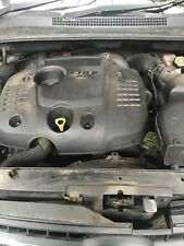 2008 Kia Sportage 2.0 Diesel D4EAV Engine