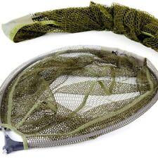 """Korum 22"""" Folding Spoon Landing Net Head Fishing tackle"""
