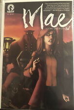 Lot Of 3 Dark Horse Comics Mae #2,3,4 See Pics Combined Shipping