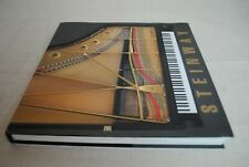 Steinway by Ronald Ratcliffe (1989, Hardcover)