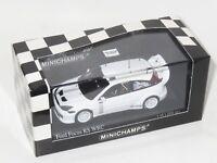 1/43 Ford Focus RS WRC  TEST CAR 2003    M.Martin / M.Park