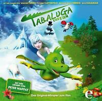 TABALUGA - DAS ORIGINAL-HÖRSPIEL Z.KINOFILM   CD NEU