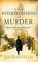 Like New, The Interpretation of Murder: The Richard and Judy Bestseller, Rubenfe