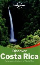Lonely Planet Discover Costa Rica Travel Guide