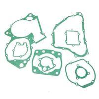 Engine Covers Cylinder Base Bottom Gasket Set Kit for Honda CR250R 02-04 2003