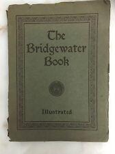 The Bridgewater Book Illustrated-1899- Bridgewater Massachusetts