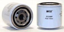Wix Kraftstofffilter 33386 für Perkins 2208175, 130360220, 4429491