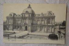 """CPA """" AMIENS - Le Musée"""