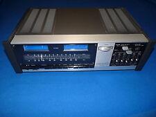 JVC JR-S300 Stereo Amplifier. Very Clear Sweet Sound. Good Bass. VGC.