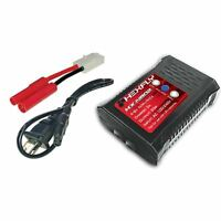 Redcat Racing Hexfly 20W AC charger for 4-8s Nimh/Nicd Battery Packs HX-N802