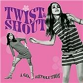 Various Artists - Twist and Shout (A 60's Revolution, 2007)