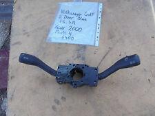 VOLKSWAGEN GOLF Indicator Wiper Arm Assembly 1.6 SR Mark 4 2000 Modèle