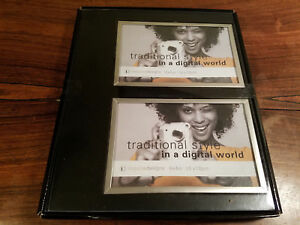 "Pinnacle Frames & Accents Impulse Designs 6.5"" x4.5"" Photo Frame #05FM1482 (NEW)"