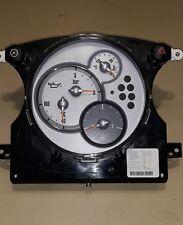 MINI r53 r50 r52 Cooper S strumenti combinazione CHRONO pacchetto 6957301 TACHIMETRO