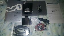 Valentine One V1 Radar Detector With box, booklet and accessories