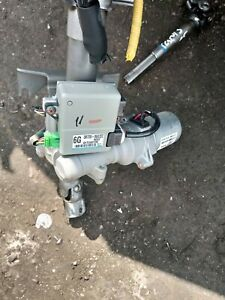 Suzuki IGNIS electric power steering motor for 2002-06 part number 38720-86G20 G