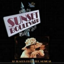 Sunset boulevard de the Chicago Musical revue (1999)