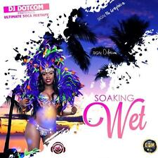 THE ULTIMATE SOCA CALYPSO MIXTAPE