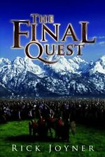 The Final Quest by Rick Joyner, (Paperback), Morningstar Publications , New, Fre
