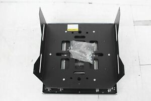 MIDDLE ATLANTIC PRODUCTS BXSRSR4TB2 Top & Bottom Rotating Slide Enclosure NEW