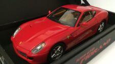 Hotwheels SUPER ELITE 1:18 Ferrari 599 GTB Fiorano