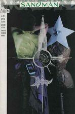 SANDMAN #53 VF/NM DC VERTIGO (2nd SERIES 1989) WORLD'S END