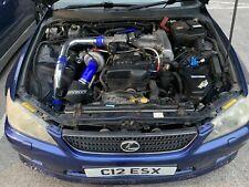 Lexus 2JZ-GE is300 Turbo Kit 300+bhp